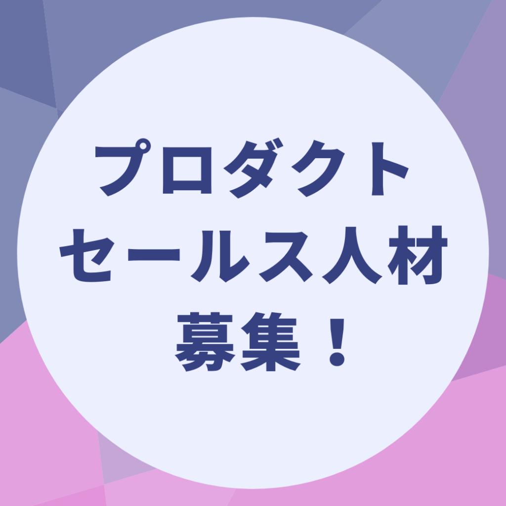 EIGYO SE-RUSU PUROTAKUTOSE-RUSU SA-BISUTEIAN HANBAIEIGYO RIMO-TOWA-KU HUKUGYO