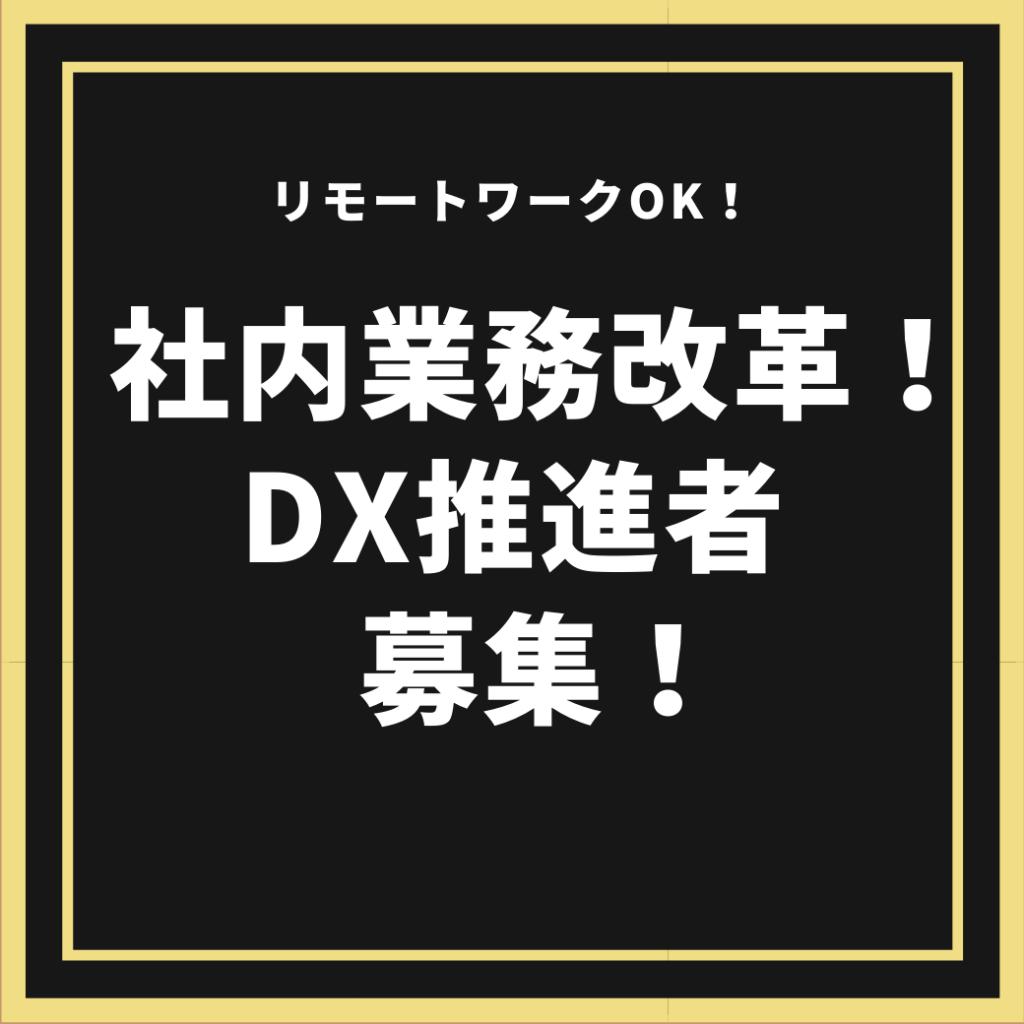 DX DXSUISIN KONSARUTHINGU RIMO-TO RIMO-TOWA-KU HUKUGYO