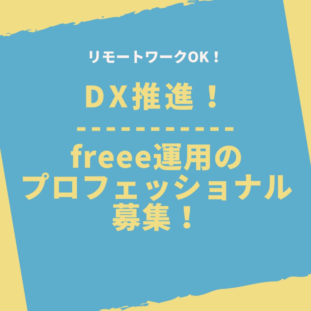 DX FREEE FREEEUNYO KAIKEISOHUTO DXSUISIN RIMO-TOWA-KU RIMO-TO HUKUGYO